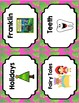 Back to School Classroom Decor TROPICAL PARTY Book Bin Labels