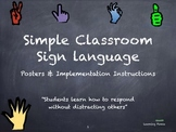 Back to School Classroom Management Tools