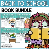 "Back to School ""Click-and-Print"" Book Bundle"