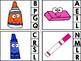 Back to School Clip Activities for Preschool and Kindergarten