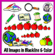 Back to School - Clip Art Bundle