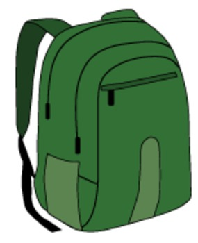 Back to School Clip Art Kit