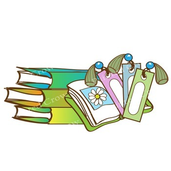 Back to School Clipart. Set of 22 Graphics - The First Day of School
