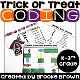 Trick or Treat Coding