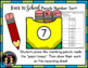 Back to School Colored Pencils Number Sort Math Center Activity (Numbers 1-10)