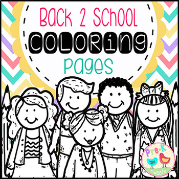 Free, Printable Summer Coloring Pages for Kids | 350x350
