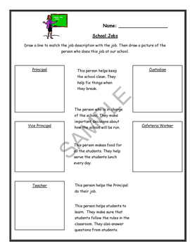 """Back to School"" Common Core Aligned Math and Literacy Unit - ACTIVboard EDITION"