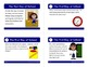 Back to School Task Cards - Third Grade Math