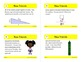 Back to School Task Cards - Third Grade Math