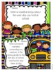 Back to School Common Core Writing: Opinion, Informative, and Narrative