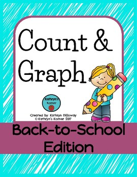 Back-to-School Count & Graph