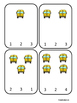 Back to School Count and Clip Cards (Numbers to 10)