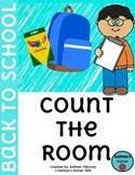 Back-to-School Count the Room