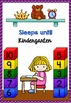 Editable Back to School Countdown Charts