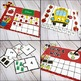 Back to School Counting Pack - Hands on Counting Activities for Numbers 1-20