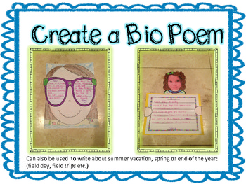Back to School: {Craftivity Projects!}