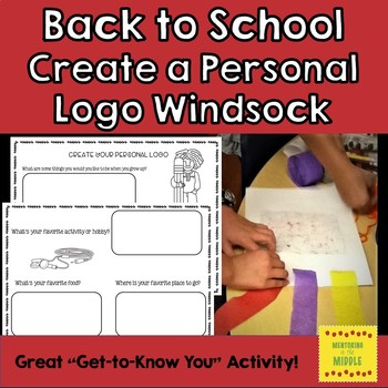 Back to School: Create Your Personal Logo