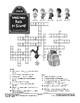 Back to School Crossword Puzzle