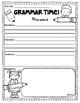 GRAMMAR  WORKBOOK / COMMON CORE