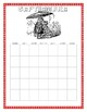 September Spanish Interactive Calendar-Days of the Week/Holidays