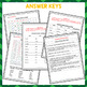 First Days of School Activity Pack - Back to School Activities