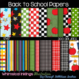 Back to School Digital Papers (18)