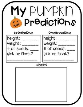 October and Halloween Digital Templates