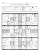 Back to School Drawing Sudoku (4 Levels)