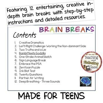 English Language Arts Teachers' Toolkit Bundle for Middle and High School