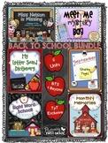 Back to School EXCLUSIVE Bundle