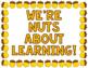 Back to School Editable Bulletin Board Set - Fall Theme