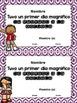Back to School Editable Certificates {Spanish}