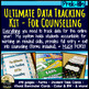 Back to School Elementary Counseling Bundle