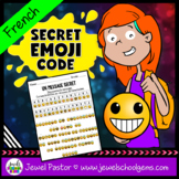 Back to School Emoji Activities (Emoji Back to School Acti