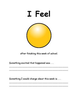 Back to School Emoji Fun Worksheets, Writing Activity, & Desk Plates