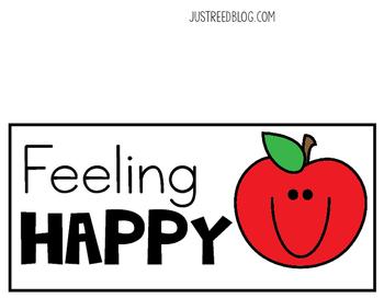 Back to School Emojis FREEBIE