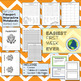 Back to School Essentials for Geography Class - Printables