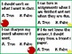Back to School Expectations Rules Task Card Activity Game