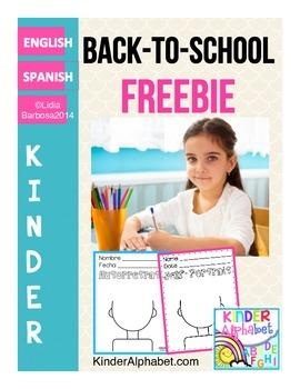 Back -to-School FREEBIE