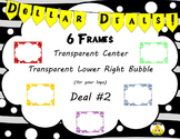 Dollar Deals #2: Cloud Frame Borders