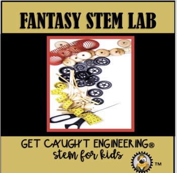 Back to School - Fantasy STEM Lab Works