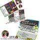 Back to School Fifth grade (5th) Kit {Brochure, Presentati