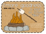 Back to School Find Your Way {S'more Scavenger Hunt}