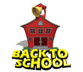 Back to School First 2 days Powerpoint