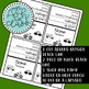 Back to School/First Day Name Tags EDITABLE