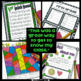 Back to School First Grade First Week/Day 1 activities, LA, Math, Writing