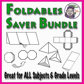 Super Saver - Foldable Bundle