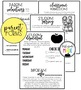 Back to School Forms and Handouts EDITABLE