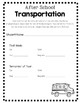 Back to School Forms for Parents (English & Spanish)