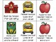 Back to School Fountas & Pinnell 25 & 50 High Frequency Word Card Game